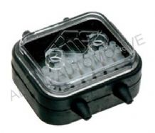 8 way weather proof junction box     <br>ALT/CB8-01